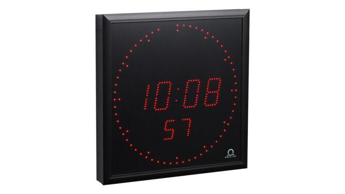 Цифровые часы серии DA