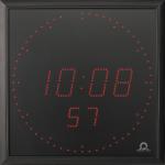 Часы серии DA