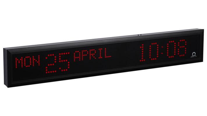 Цифровые часы серии DK