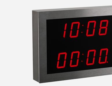 Часы для чистых помещений